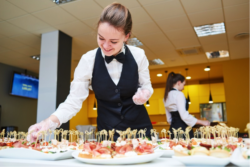 Catering Companies – Why Do You Need Of Food Trucks To Make Your Corporate Events Successful?