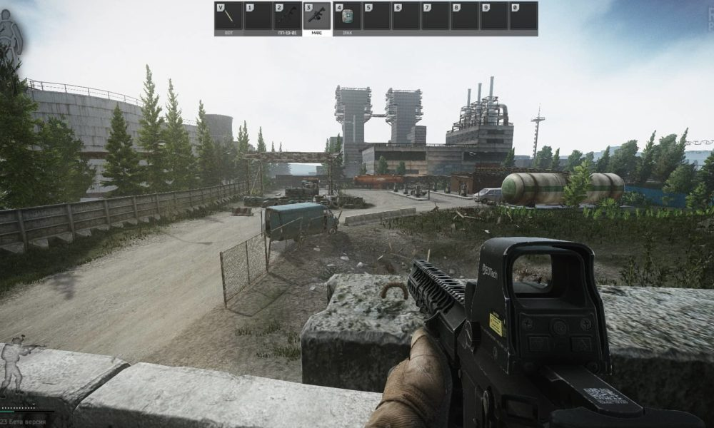 Are You Beginner To Escape From Tarkov Games? Follow The Beginner Tips Described Below!